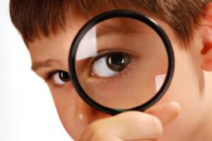 child-vision